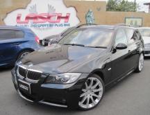 BMW335I黒